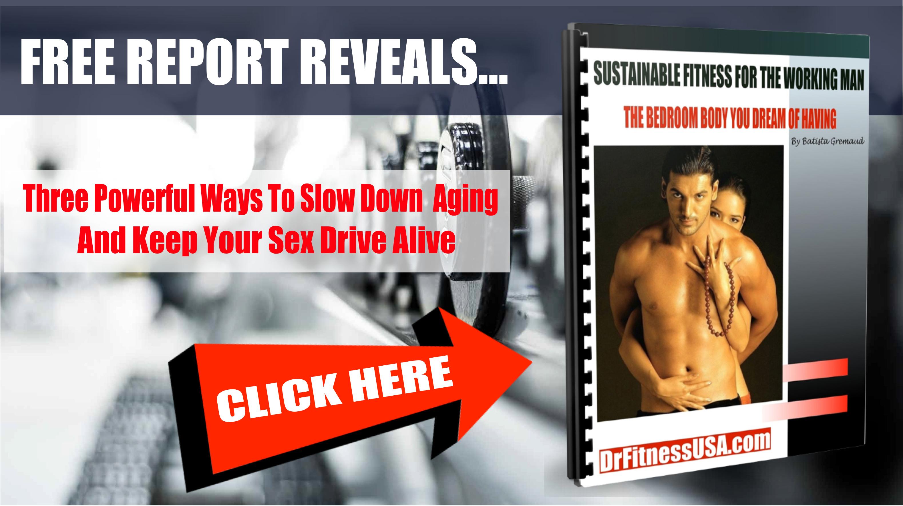free report men strength training
