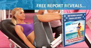 women's strength training free report