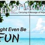step 12 magazine