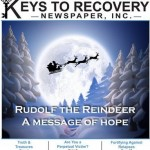 Keys to recovery december
