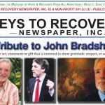keys to recovery June