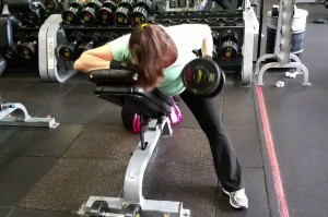 intuition and strength training