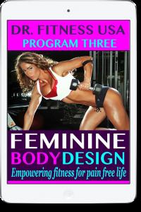 feminine body design 3
