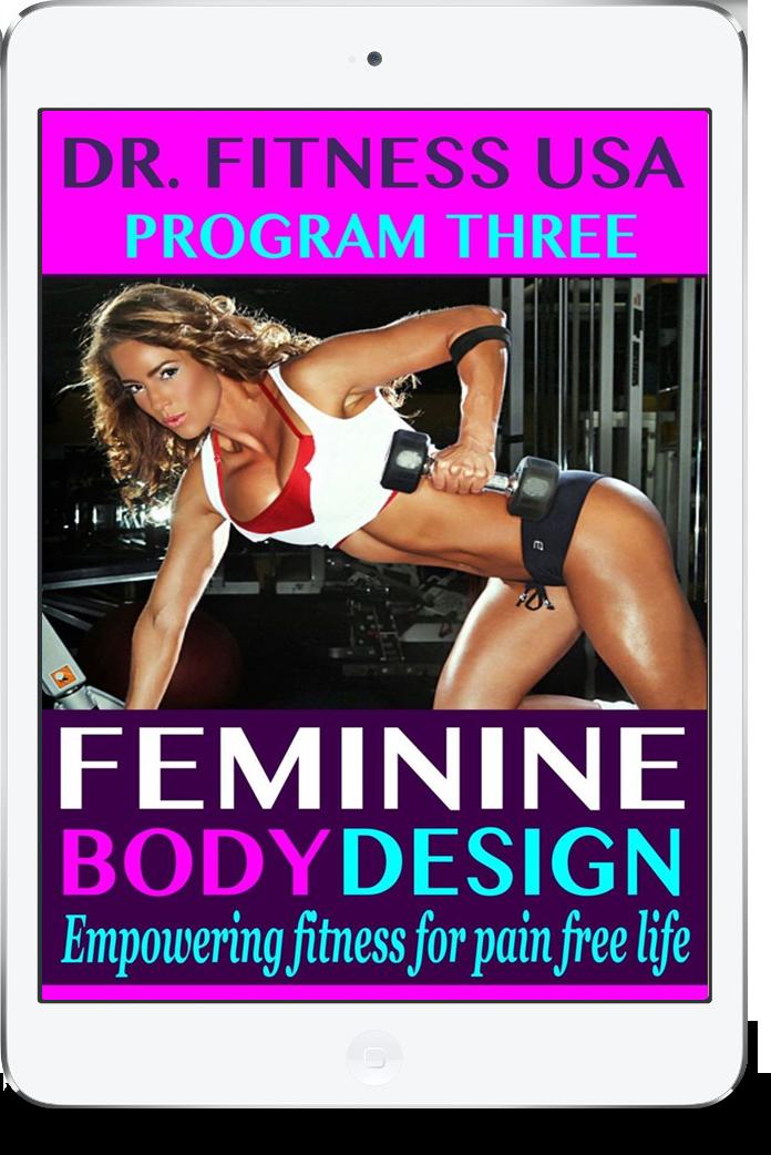 femiinine body design 3