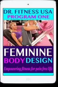 Feminine Body Design 1