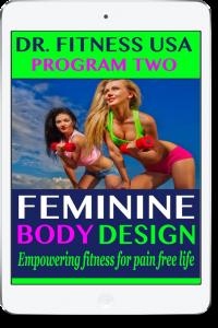 Feminine Body Design 2