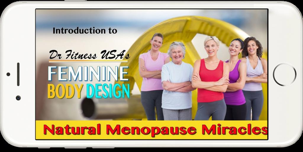 natural menopause miracle banner
