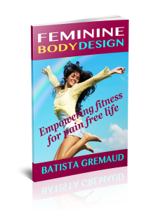 feminine body design book