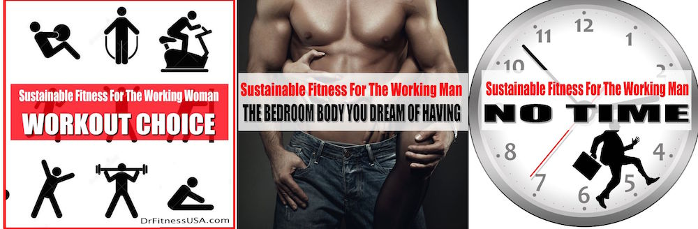 Andropause, sustainable fitness