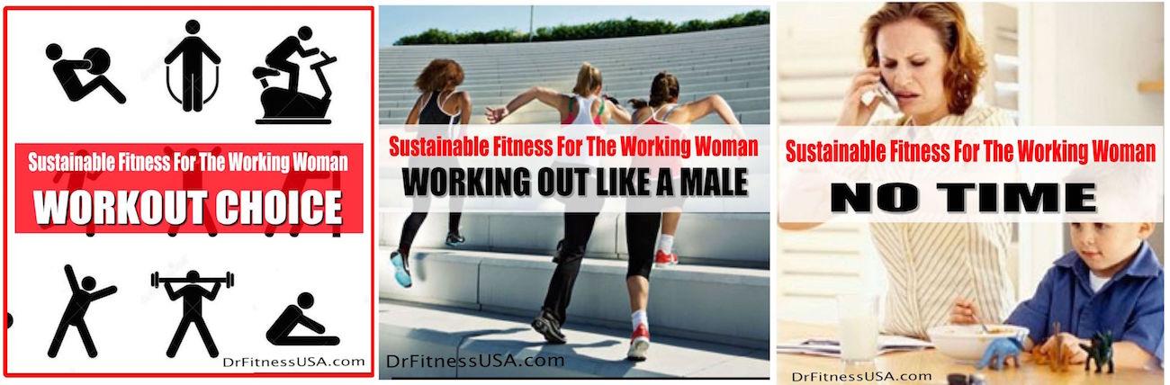 Why Women Shouldn't Train Like Men