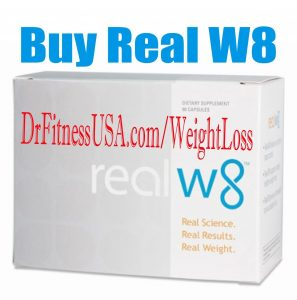 lose weight with RealW8