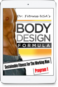 FAQ online strength training for men by Dr  FItness USA