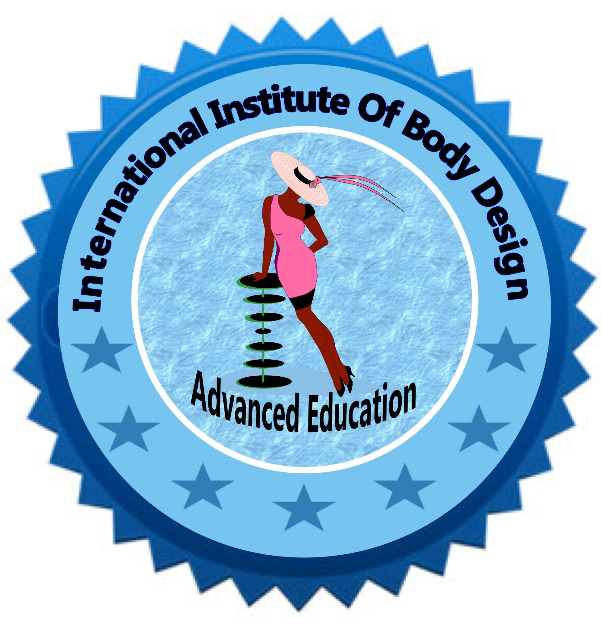 Feminine Body Design advanced education