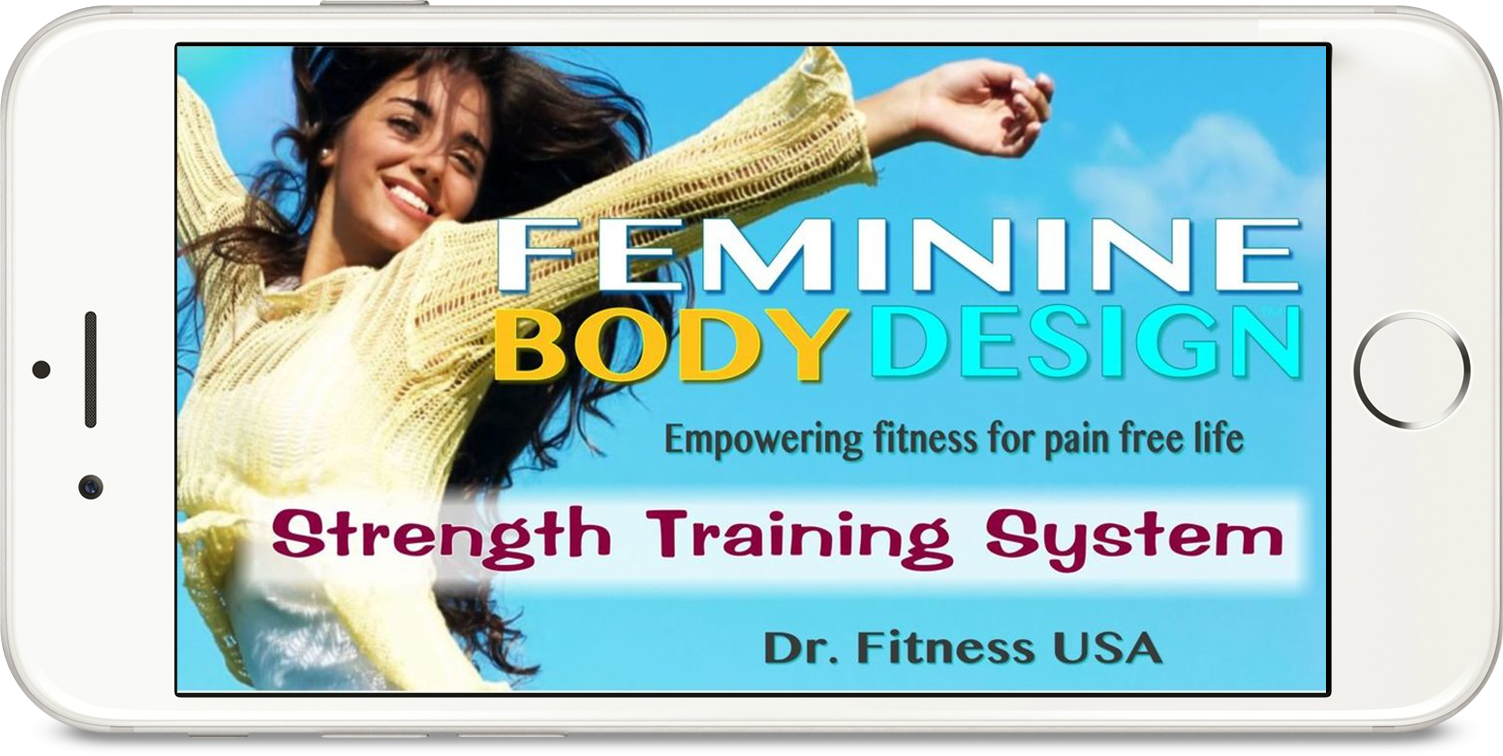 Feminine Body Design banner