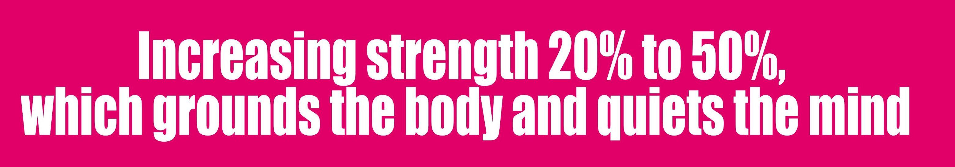 Feminine Body Design training principle 1