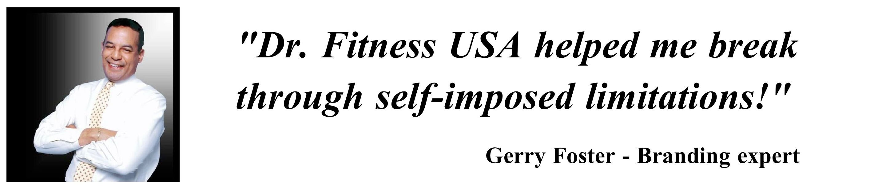 gerry testimonial