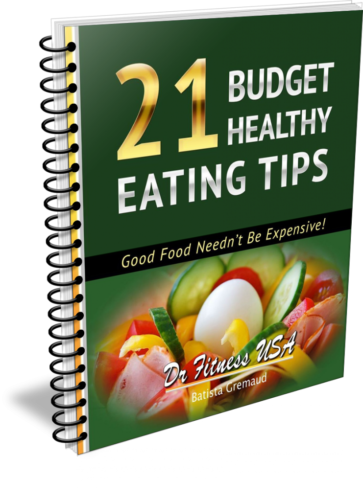 21 tips eating on a budget