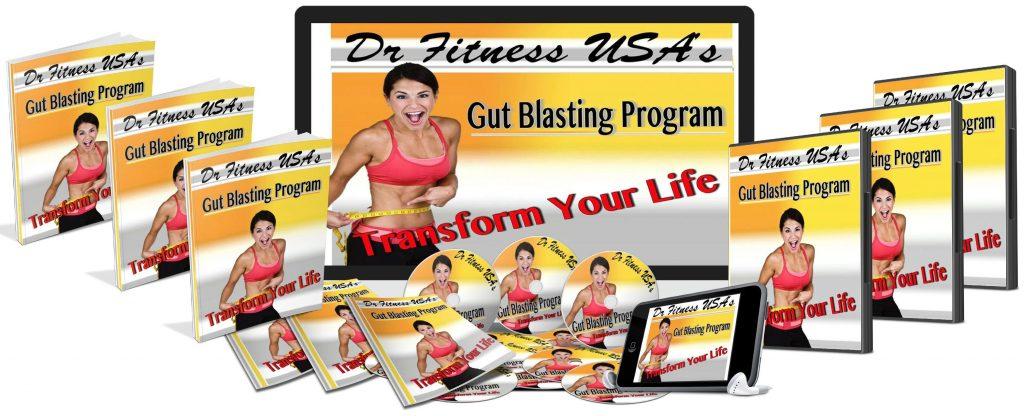 gut blasting diet banner