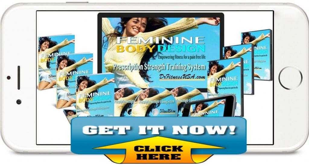 Feminine Body Design get it now