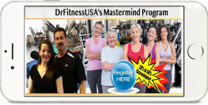 47: Stephen Hercy AKA Dr. Fitness USA. Founder Of The International Institute Of Body Design 5